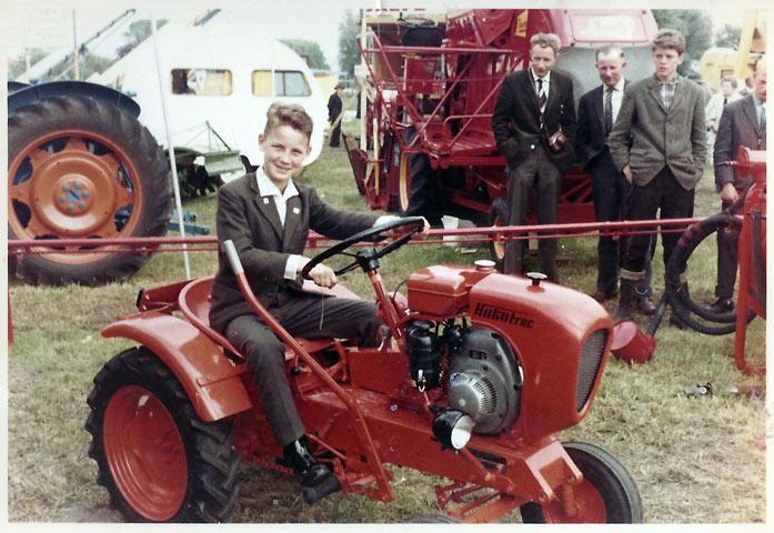 D.J. vd Wal 1961
