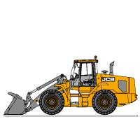 JCB-457-HT