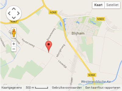 Maps-groenrecycling
