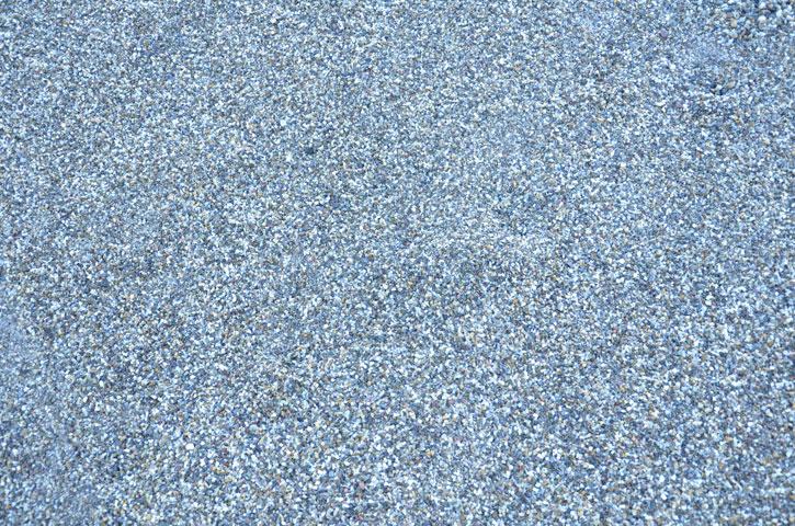 Porfiersplit|Deze split wordt gebruikt in de wegenbouw en kunt u gebruiken voor een tuinpad e.d.